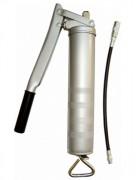 Pompe transfert pour graisse - Flexible de longueur : 300 mm
