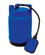 Pompe vide cave pro eaux claires 6.3 m3/h - Pour eaux claires - 6.3 m3/h - 5m max d'immersion