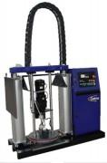 Pompe vide fût 200 Litres - Capacité de fusion : De 5 à 600kg/h