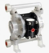 Pompe vide fûts 40L / min - Débit : 40 L / min