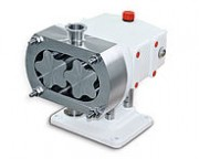 Pompe volumétrique et centrifuge 500 tours par minute - UCL: La pompe