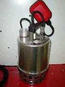 Pompes à eau - Disponibles en différentes pressions