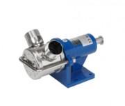 Pompes à impulseur flexible - Débit : Jusqu'à 60 m³/h