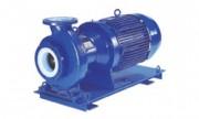 Pompes centrifuges à entrainement magnétique série MDE - Haute résistance à la corrosion