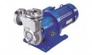 Pompes centrifuges à entrainement magnétique série MDK - Grande résistance à la corrosion
