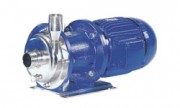Pompes centrifuges à entrainement magnétique série YMD - Socle en acier inoxydable