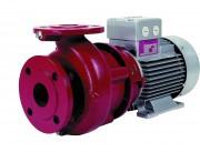 Pompes centrifuges Auto-amorçantes - Auto-amorçantes : SM