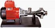 Pompes centrifuges horizontales - Débit max : 23 m³/h