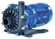 Pompes centrifuges transfert liquides - Débit : de de 10 l/mn à 45 m³/h