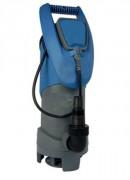 Pompes de relevage eaux chargées 0.75 kW - Vortex en plastique - 0.75 kW - 7.5 m3/h - 5m max d'immersion