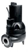 Pompes de relevage industrielles eaux très chargées de 1.8 à 3 kW - De 1.8 à 3 kW - de 15.8 à 17.5 kW - Roue vortex