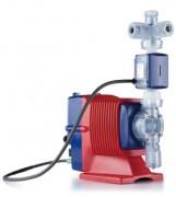 Pompes doseuses volumétriques - Pompe doseuse électromagnétique asservies par débitmètre
