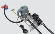 Pompes hybrides adblue - Longueur du flexible : 4m , 8m