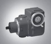 Pompes hydrauliques à pistons axiaux - Variable pour circuit ouvert ou fermé