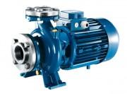 Pompes normalisées de 1.5 à 15 kW - De 1.5 à 15 kW - de 24.7 à 93 m3/h