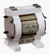 Pompes pneumatiques - Débit max. 45 l/min