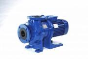 Pompes process pour liquides corrosifs - Pompes centrifuges à entrainement magnétique