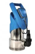 Pompes vide caves eaux claires kW 0.50 - M3/h : 8.75 et 6.75 - 5m max d'immersion