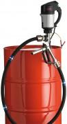 Pompes vide-fûts 240 Litres par minute - Débit jusqu'à 240 L/mn