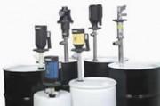 Pompes vide-fûts 700 à 1800 mm - De 700 à 1800 mm