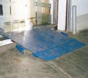 Pont de chargement 4 Tonnes - Capacité de charge : 4 tonnes