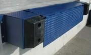 Pont de chargement mécanique - Charge utile (Kg) : 9000