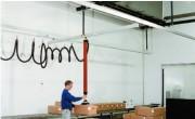 Pont levage industriel aluminium - Capacité de levage de 20 à 80 kg