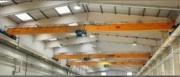 Pont roulant standard - Monorails, poutres suspendues, courbes, embranchements, plaques tournantes