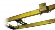 Pont roulant standard 40000 Kg - Pourchargede40 000 kg