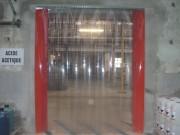 Porte à lanières amovible - Équipée de lanières décrochables