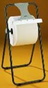 Porte bobine industrielle - DIMENSSIONS 860 x 405 x 460