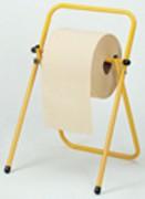 Porte bobine pliable - LOTUS PROFESSIONAL - Pliable ou mural