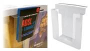 Porte brochure en PVC - Dimension (Lxl) : 212 x 310 mm