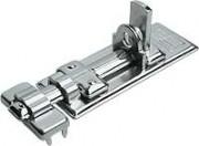 Porte cadenas acier haute sécurité longueur 100 mm - Longueur 100 mm