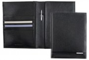 Porte cartes promotionnel - Dimensions (cm) : De 10 x 1 x 7 à 14 x 1 x 10,5