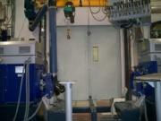 Porte d'accès isolation phonique - Isolation acoustique
