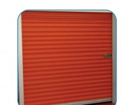 Porte de box garage