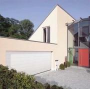 Porte de garage moderne - Rainure M - ETE 40, EPU 40 et LPU 40