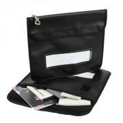 Porte document transport - Dimensions en mm : 310 x 380