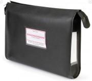 Porte documents transporteur - Dimensions en mm: 330 x 420 x 90