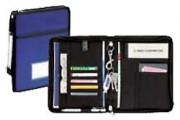 Porte documents véhicule léger - Dimensions en mm : 195 x 250