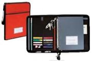 Porte documents véhicule lourd - Dimensions en mm : 300 x 370
