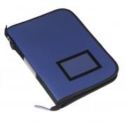 Porte documents vehicule poids lourds - Format A4 - Dimensions (L x l x prof) : 260 x 365 x 35 mm