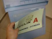 Porte étiquette sur mesure - Étiquettes avec code-barres