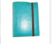 Porte feuille en cuir personnalisable - Matière : cuir