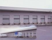 Porte industrielle métallique - Fourniture, installation et maintenance de portes industrielles métalliques