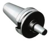 Porte mandrins de perçage - Attachment cône BT