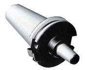 Porte-mandrins de perçage - Attachment cône ISO