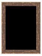 Porte menu mural bistrot - Dimensions (L x H)  : De 30 x 40 à 50 x 80 cm