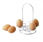Porte œufs bistrot - Hauteur : 20 cm